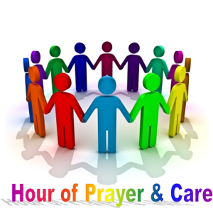 image of Prayer & Care Groups