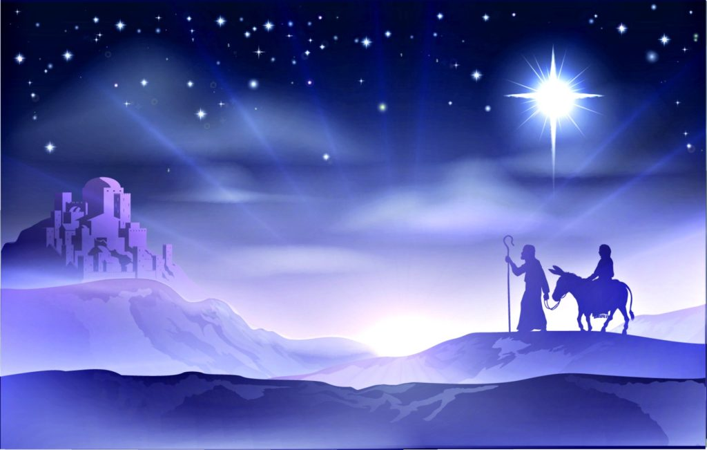 The Hidden Gift: Birth of Jesus Christ - Acts II Ministries